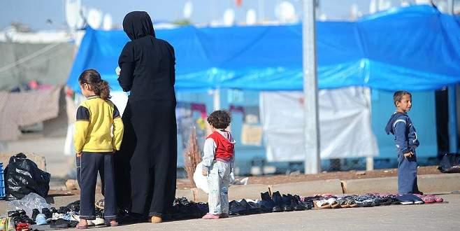 CHP'den mülteci çocuklar için araştırma istemi