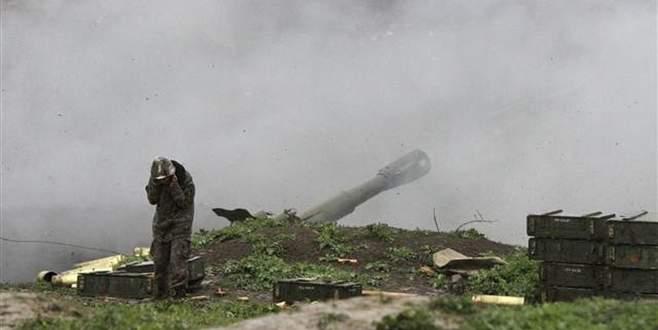 Azerbaycan: 30 Ermenistan askeri öldürüldü