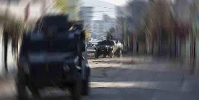 Şırnak'ta alçak saldırı: 1 şehit, 4 yaralı