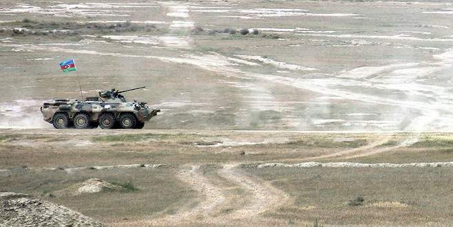 Ermenistan şokta: '70 asker öldürüldü'
