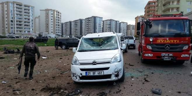 Diyarbakır'daki bombalı saldırıdan bir acı haber daha