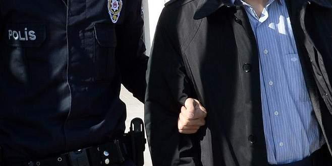 14 ilde 'Paralel Yapı' operasyonları: 57 gözaltı