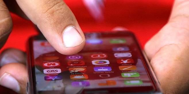 'Anlık mesaj' SMS'in pabucunu dama attı