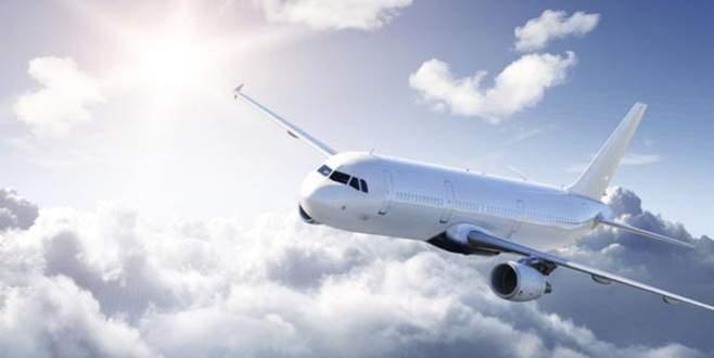 Antalya'ya havayolu ile gelen yolcu sayısı azaldı