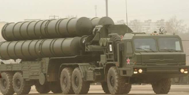 Rusya İran'a S-300 füzeleri gönderiyor