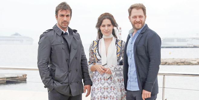 Türk dizilerinin Cannes çıkarması