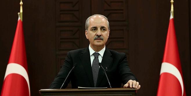 'Kılıçdaroğlu'nun sözleri seviyesiz, aşağılık sözlerdir'