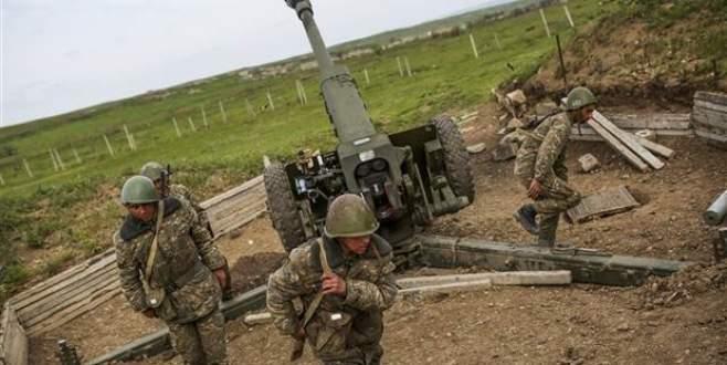 Azerbaycan açıkladı: 115 kez ihlal edildi