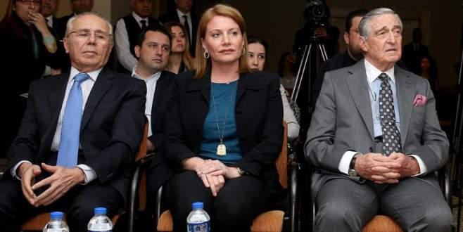 Caroline Koç ve İpek Kıraç, Koç Holding Yönetim Kurulu'nda