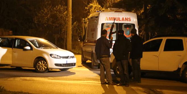 PKK'nın hücre evine operasyon! 2 terörist öldürüldü