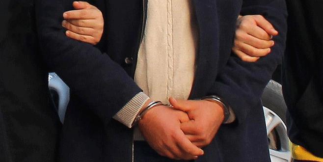 Eski DBP ilçe başkanı, Erdoğan'a hakaretten tutuklandı