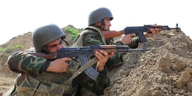 Azerbaycan'dan zorunlu karşılık!