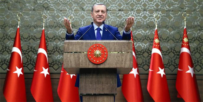 Erdoğan herkesi ilgilendiren kanunu onayladı