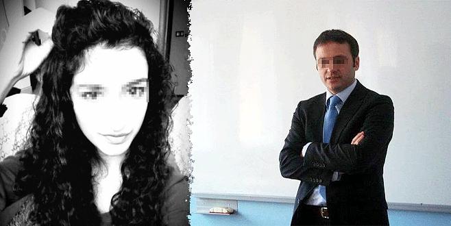Cansel'i intihara sürükleyen öğretmenle ilgili flaş gelişme