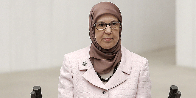 Ramazanoğlu'dan Kılıçdaroğlu'na dava