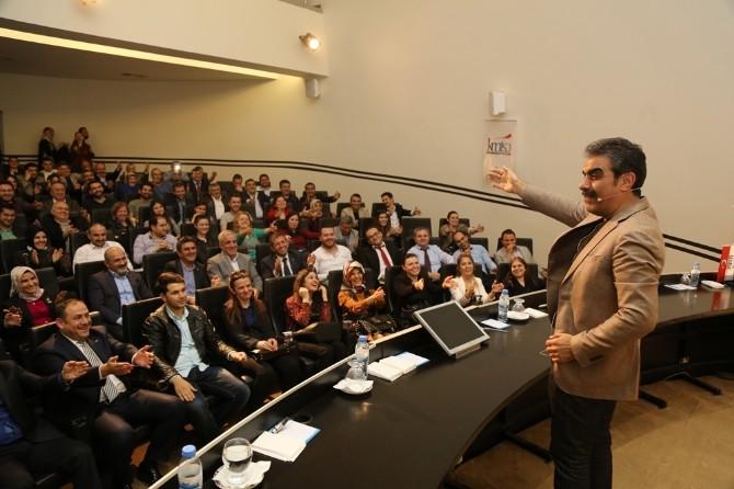 """Dr. Şaban Kızıldağ: """"Mazeret Yok"""""""