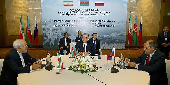 'Ermeni ordusu işgal altındaki toprakları terk etmeli'