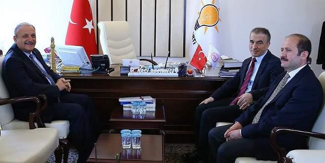 MHP 'dokunulmazlık' önerilerini AK Parti'ye iletti
