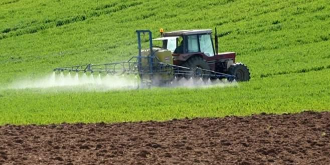 Tarımsal hasılada hedef 150 milyar dolar