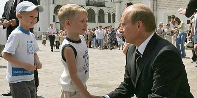 Putin Panama sessizliğini bozdu: Gurur duyuyorum