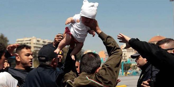 Çaresizlik! Sığınmacıların dramı bitmek bilmiyor