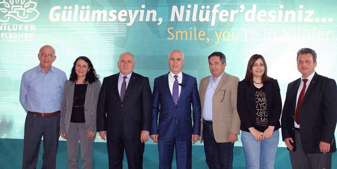 Nilüfer'de deprem komisyonu kurulacak
