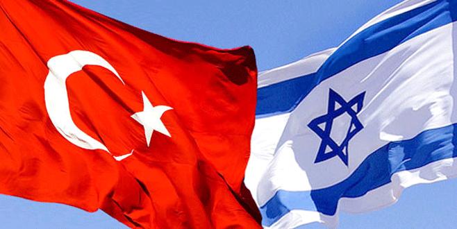 Türkiye-İsrail anlaşmasında önemli gelişme!