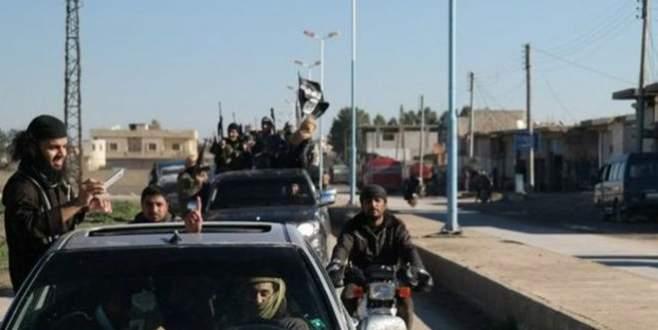 IŞİD yüzlerce işçiyi kaçırdı