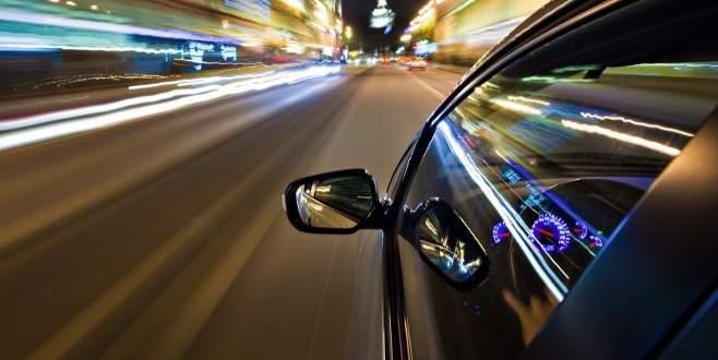 'Uslanmayan sürücü'ye 36 yıl yasak