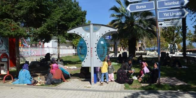İşte Bursa'daki Suriyeli sayısı