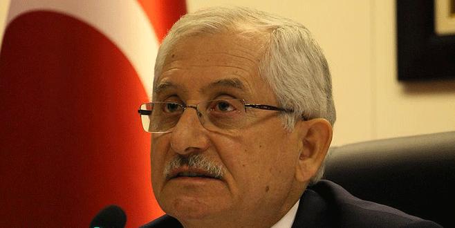 YSK Başkanı'ndan 'kimlik bilgileri' açıklaması