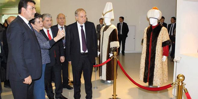 'Sultan Mehmed'i Fatih yapan Bursa'dır'
