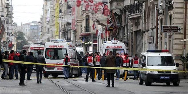 İsrail'den Türkiye'deki vatandaşlarına terör uyarısı