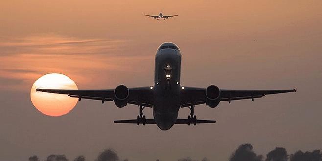Uçaklara yakıt desteği Eylül'e kadar sürecek