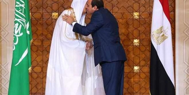 2 ada Mısır'dan Suudi Arabistan'a geçti