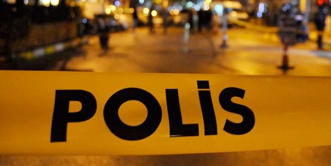 6 yaşındaki kız bıçaklanarak öldürüldü!