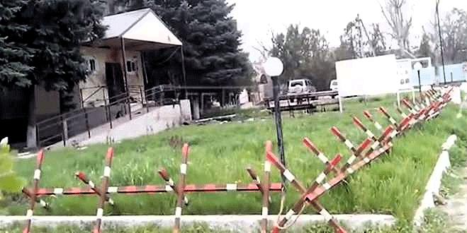 Rusya'da 3 intihar bombacısı saldırı düzenledi
