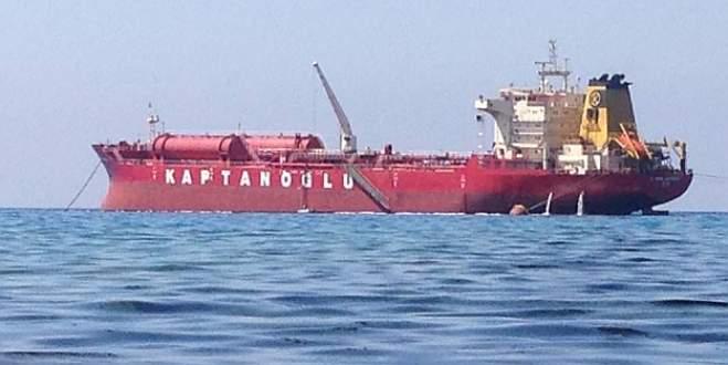 Türk gemisi saldırıya uğradı, mürettebat kaçırıldı!