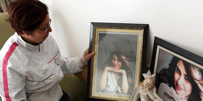Özgecan'ın annesinden 'cinayet' açıklaması