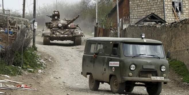 Azerbaycan – Ermenistan cephe hattında flaş gelişme!
