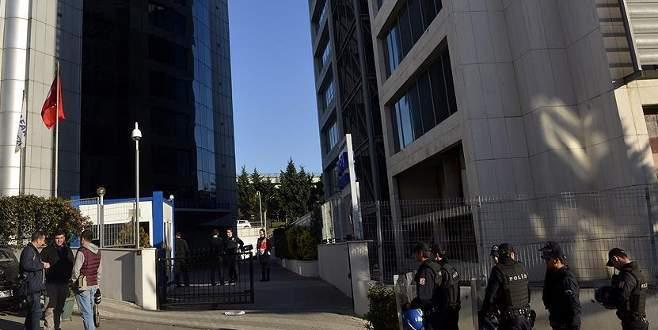 Kaynak Holding'de 14 şirkete daha kayyum atandı
