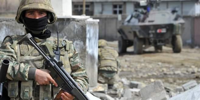 PKK'nın keskin nişancısı 'gitarcı' öldürüldü