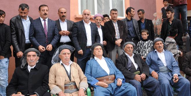 Jirki aşireti: 'PKK'dan intikam alacağız'