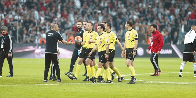 İşte Türk futbolu!