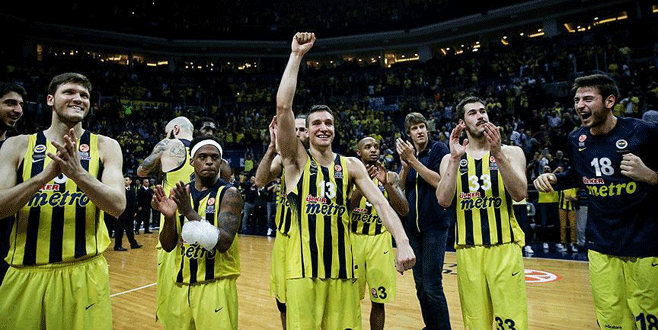 Fenerbahçe, son şampiyon Real Madrid'i yendi