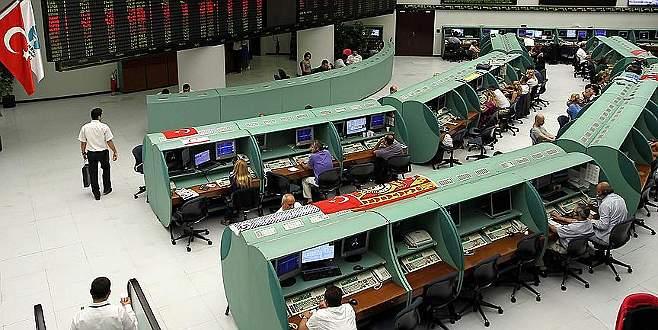 Borsa yaklaşık 1 yıl sonra 85 bin puanı aştı
