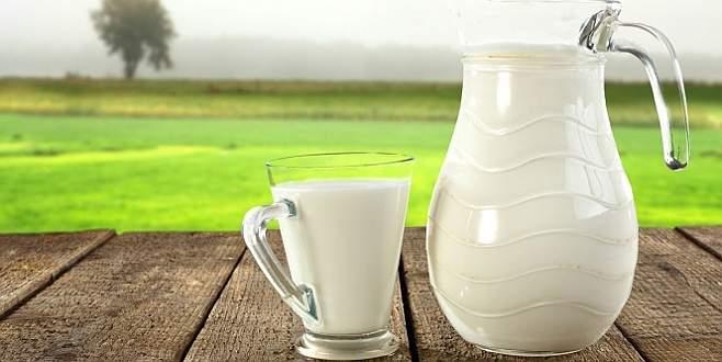 Süt ve süt ürünleri istatistikleri açıklandı