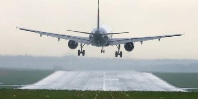 Terör zanlısı Türkiye uçağına binerken yakalandı