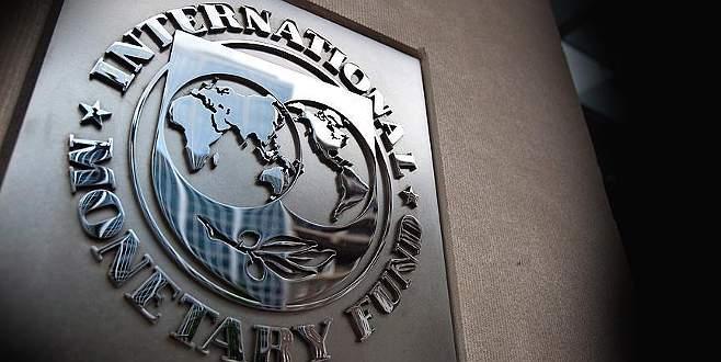 IMF Küresel Finansal İstikrar Raporunu yayınladı
