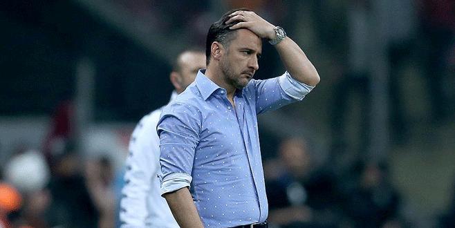 'Galatasaray'a gol yağdırma, fark atma fırsatını kaçırdık'